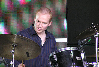 Scott Hammond (musician) - Image: Scott hammond