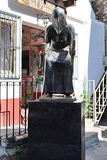 Holy Week in Taxco