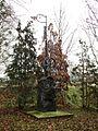 Sculpture in Lewin Brzeski (old bridge).jpg