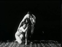 Податотека:Sculptures de nus (1903).webm