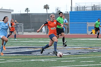 San Diego Zest FC - San Diego Parceiro Ladies had a first win on May 20 in their season opener match against San Diego WFC Sealions.