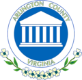 Seal of Arlington County, Virginia (1983–2007).png