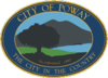 Official seal of Poway, California