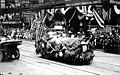 Seattle Potlatch Parade showing flower covered float, 1912 (SEATTLE 664).jpg