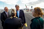 Secretary Kerry Speaks With Christchurch New Zealand Major Lianne Dalziel (30238497063).jpg