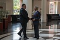 Secretary Pompeo Meets With Indian Foreign Minister Jaishankar (48131459046).jpg