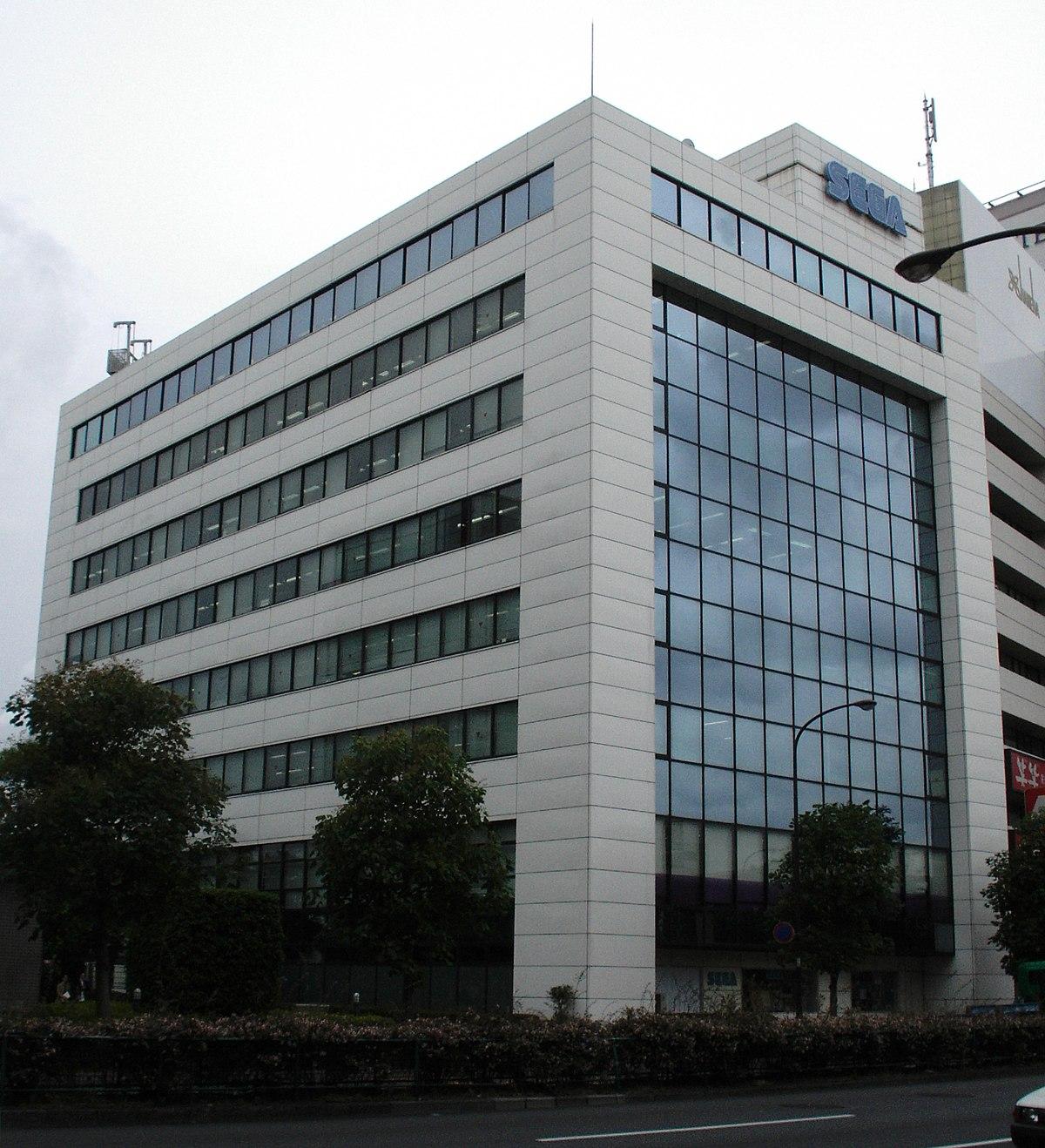 Sega Company