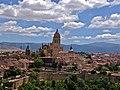 Segovia. Vista panorámica - panoramio.jpg