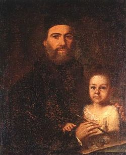 Self portrait by Nikolaos Kantounis.jpg