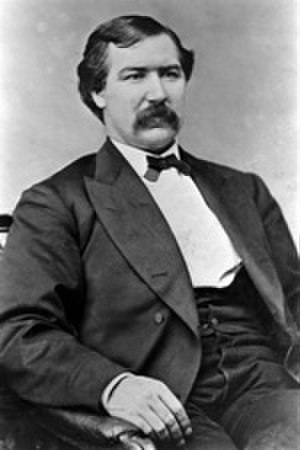 Alexander McDonald (U.S. politician) - Image: Sen Alexander Mc Donald