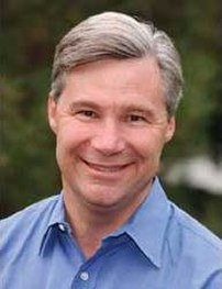 Sen Sheldon Whitehouse