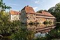 Senden, Schloss Senden -- 2020 -- 0434.jpg