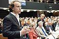 Senso spreekt EU Parlement in Brussel toe.jpg