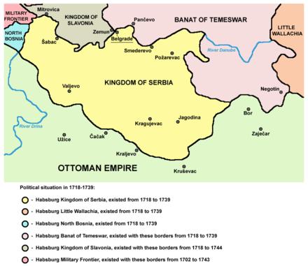 セルビアの歴史 - Wikiwand