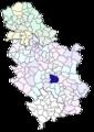 Serbia Kruševac.png