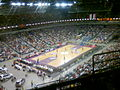 Serbia Russia basketball friendly 20130812.jpg