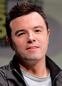 Seth MacFarlane by Skidmore cropped and corrected.jpg