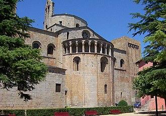 La Seu d'Urgell Cathedral - Image: Seu urgell