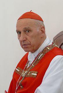 Severino Poletto Archbishop Emeritus of Turin