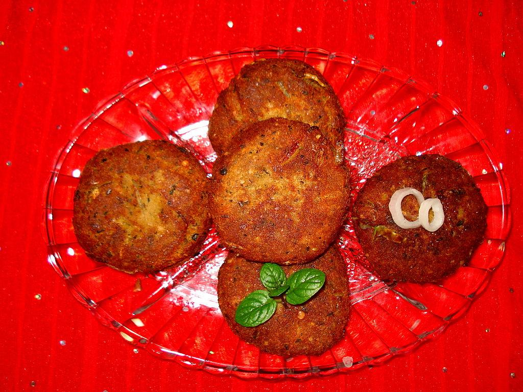 1024px Shami Kabab - Ramadan Special...