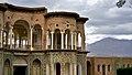 Shazdeh Garden, UNESCO WHS, Mahan, Kerman - 4-5-2013.jpg