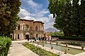 Shazdeh Mahan Garden, Kerman, Iran (41041072610).jpg