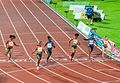Shelly-Ann Fraser-Pryce wins in Stockholm 2015-1.jpg