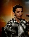 Shia LeBeouf on Army Today 2009-07-15.jpg