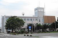Shikaoi town hall.JPG