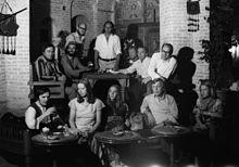 Stockhausen Momente II
