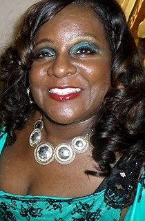 Shirley Jones (R&B singer) American R&B singer, recording artist (born 1953)