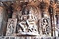 Shiva Parvathi Hoysaleswara Temple Halebid.jpg