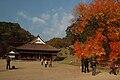 Shizutani School in Autumn.JPG