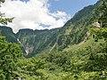 Shomyo Falls 20100718 - panoramio.jpg