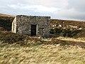 Shooting Cabin - geograph.org.uk - 604899.jpg