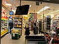Shop in Oslo, Norway, at the Railway Sentral Station.JPG