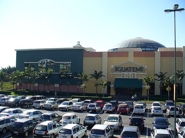 Iguatemi Shopping Mall