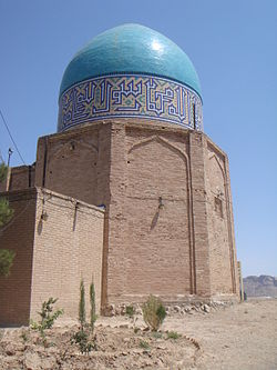 Shrine of Sayyed Hassan Vaqef.JPG