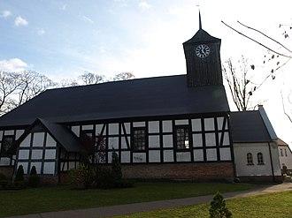Earlston - Parish Church, Earlston.