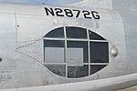 Side window of Super Privateer 'N2872G - 124' (25774023123).jpg