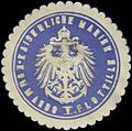 Siegelmarke K. Marine Kommando V. Flottille W0363117.jpg