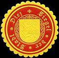 Siegelmarke Siegel der Stadt Diez W0310230.jpg