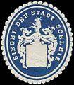 Siegelmarke Siegel der Stadt Schleiz W0380881.jpg