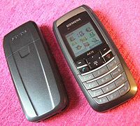 Siemens AX72 mobile phone.jpg