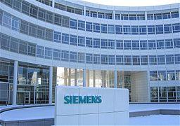 Siemens München Martinstr
