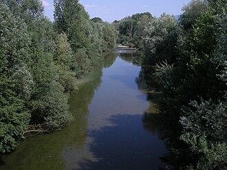 Sieve (river) - Image: Sieve 01