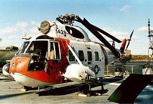 Sikorsky HH-52 Seaguard Helicopter on the USS Intrepid.jpg
