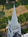 Singapore Cathedral St. Andrew viewed from The Stamford 3.jpg