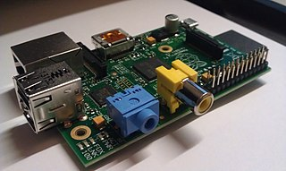 Single-board computer Raspberry Pi.jpg