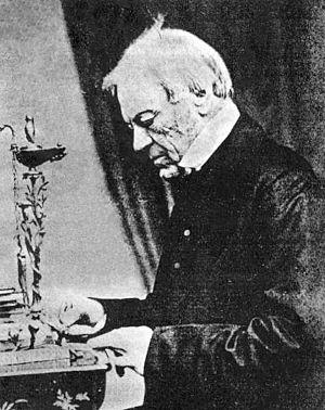 John Richardson (naturalist)